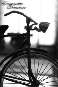 basikal tua